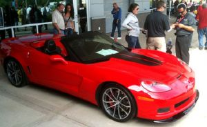 New 427 Convertible Set to Have Base Price of $75,925