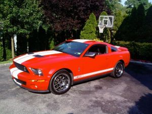 Craigslist Find: Shelby GT500 Replica V6