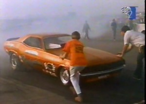 Cool '70s Video is the Making of Bench Racing Memories