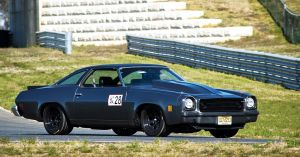 '73 Pro-Touring Chevelle Carves Its Own Path