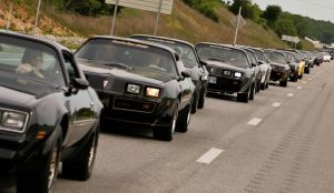 2012 Bandit Run Celebrates The Movie&#8217;s 35th Anniversary