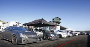 Cadillac Challenge presented by Toyo Tires - Infineon 2012 (1)