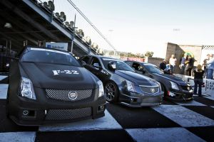 Cadillac Challenge presented by Toyo Tires - Infineon 2012 (10)