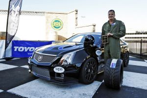 Cadillac Challenge presented by Toyo Tires - Infineon 2012 (11)