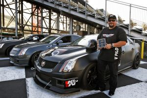 Cadillac Challenge presented by Toyo Tires - Infineon 2012 (13)