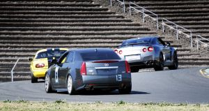 Cadillac Challenge presented by Toyo Tires - Infineon 2012 (17)