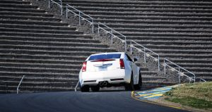 Cadillac Challenge presented by Toyo Tires - Infineon 2012 (19)