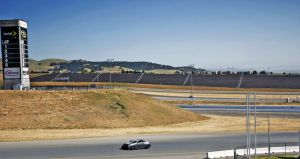 Cadillac Challenge presented by Toyo Tires - Infineon 2012 (2)