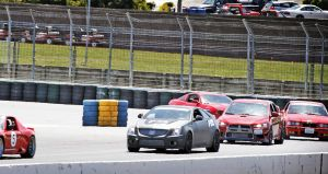 Cadillac Challenge presented by Toyo Tires - Infineon 2012 (21)