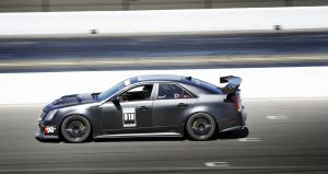 Video: Cadillac Challenge Series Round 4 &#8211; Infineon Raceway