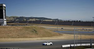 Cadillac Challenge presented by Toyo Tires - Infineon 2012 (3)