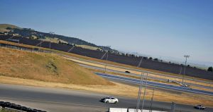 Cadillac Challenge presented by Toyo Tires - Infineon 2012 (5)