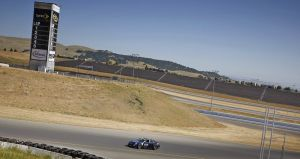 Cadillac Challenge presented by Toyo Tires - Infineon 2012 (6)