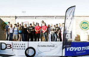 Cadillac Challenge presented by Toyo Tires - Infineon 2012 (9)