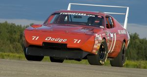 Video: Beineke&#8217;s 1971 Dodge Charger Daytona Built With Moser Rearend
