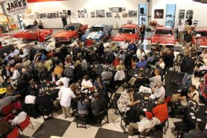 Edelbrock's Rev'ved Up For Kids Charity Weekend A Legendary Success