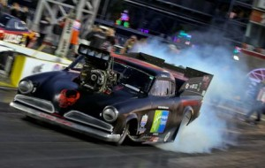 West Coast Outlaw Pro Mod Series Undergoes Changes For 2012