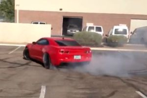 VIDEO: IPF And Vortech's Latest Supercharger For The Camaro V6