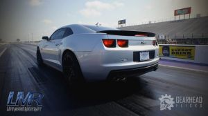 Video: LMR Modified ZL1 on the Dyno and at The Dragstrip