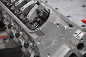 In-Depth Look at Chevrolet Performance's LSX Cylinder Heads