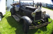 Model A 1 (Jalopy Journal)