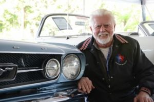 Auction Reunites Original Owner With 1965 Mustang