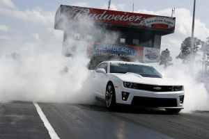 New Info on the Record Setting Redline Motorsports ZL1