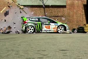 "Video: Ken Block Releases ""Bonus Edit"" Of Gymkhana 4"