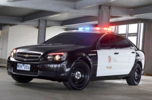 GM to Offer Civilian Caprice PPV Under SS Designation for 2013