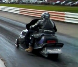 Sled Racer Killed In Racing Accident At U.S. 131 Motorsports Park