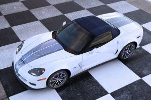Corvette and Camaro Pace Cars Set to Celebrate Detroit Race Weekend