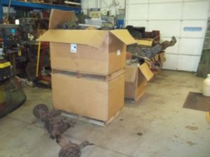 Craigslist Find: How About A Cutlass In A Box?