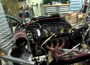 Video: 2013 Cobra Jet 5.0 Put To The Dyno Test