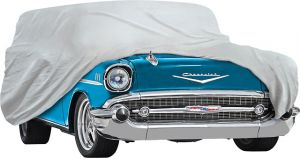 Classic Industries Offers Premium Grade Chevrolet Car/Truck Covers