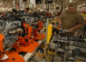 Ford To Shut Down Famous Cleveland Engine Factory