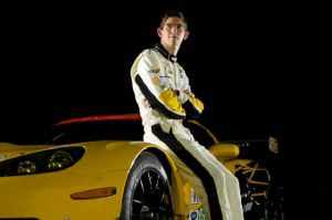 Corvette Racing Rookie Heading to Le Mans Test Day This Weekend