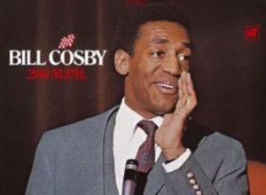 Video: A Bill Cosby Tribute To Carroll Shelby