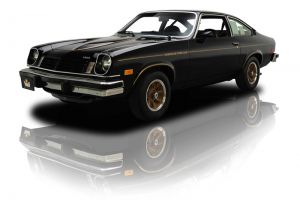 Ebay Find: The $38,000 Cosworth Vega