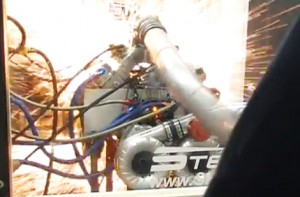 Video: Twin F2 Big Block Explodes Engine Dyno Driveshaft