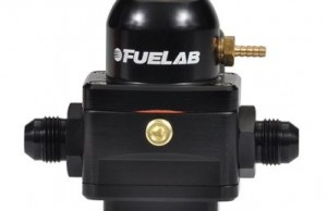 Fuelab Offers Utmost Pump Control With New Electronic Regulators