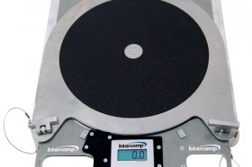 Intercomp Introduces Newly Designed Digital Turn Plates