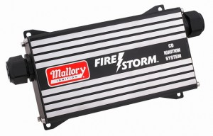 Prestolite Performance Offers New Mallory FireStorm Ignition System