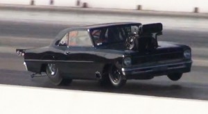 Video: Aussie Outlaw 10.5 Racer Frank Mamone&#8217;s Awesome 6.38 Pass