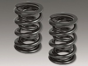 New Lightweight NexTek Dual Valve Springs from Manley Performance