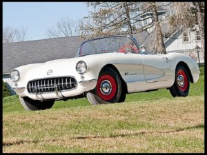 Mecum Spring Classic Bringing Plenty of Vette Gold to Auction Block