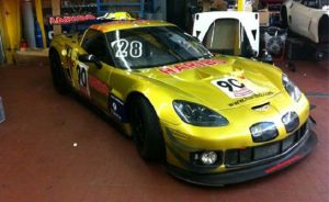 Corvette Racing Drivers to Take on the Nurburgring 24 This Weekend