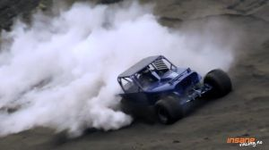 Formula Offroad: 850 HP LS-Engine Lets Go On It's Maiden Voyage