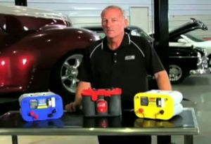 Video: Difference Between Optima Blue, Red, And Yellow Top Batteries