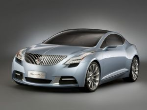 GM Trademarks Riviera Name: New Buick Coming?