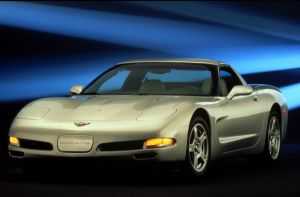 Carlisle To Give Away C5 Corvette